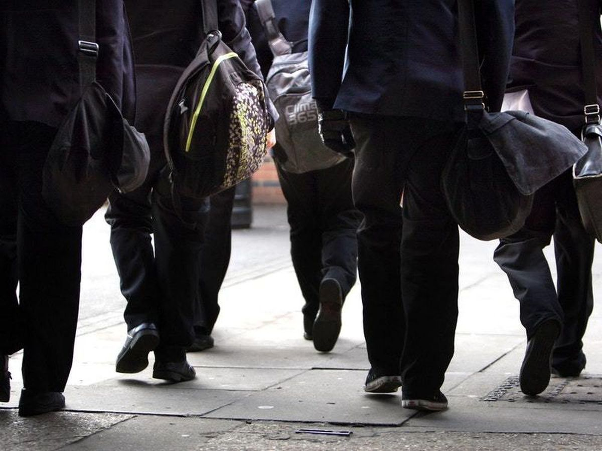 Action has been urged to provide more school places in Shrewsbury