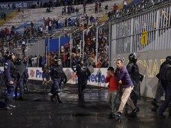 Four dead as rival fans clash before Honduran football game