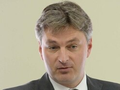 MP Daniel Kawczynski was paid £15k to appear at Qatar conference