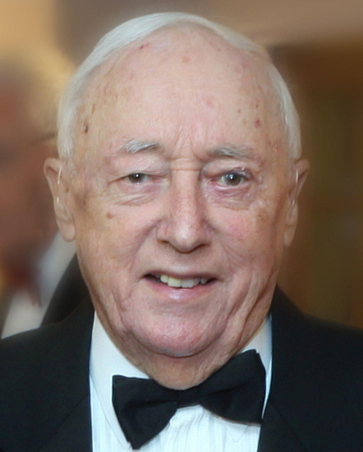 Peter Bevan