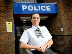 Shropshire Police: Help us fight county lines crime