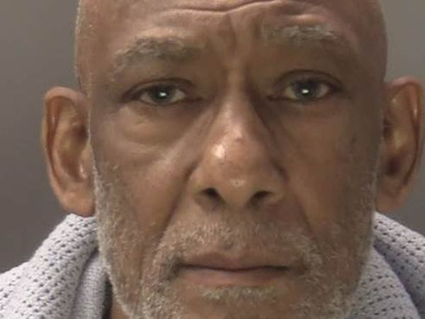 Carvel Bennett was finally caught after his victim's daughter pursued his prosecution. Photo: West Midlands Police