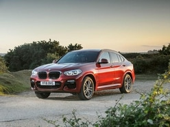 UK Drive: BMW's X4 is a niche-filler worth considering