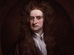 Newton had clear biblical faith