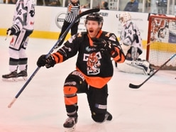Telford Tigers end with a bang