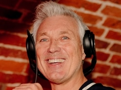 Martin Kemp Back to the 80s DJ Set, The Buttermarket, Shrewsbury - review with pictures