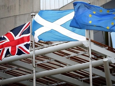 Scots too canny to break with UK