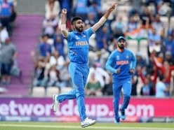 Cricket World Cup matchday seven: South Africa ripped apart by Jasprit Bumrah