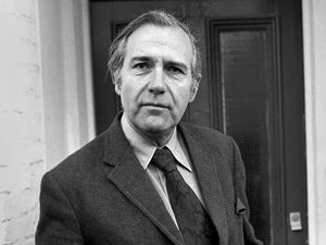 John Stonehouse - Former Wednesbury MP and real-life Reggie Perrin