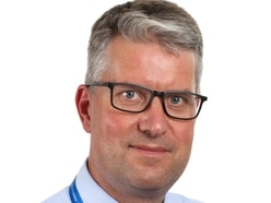 Shropshire hospitals boss: 'Please, please stay at home'