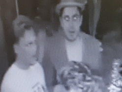 CCTV released after three injured in Newport pub attack