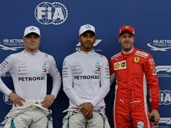Lewis Hamilton takes pole in France as former team McLaren reach new low