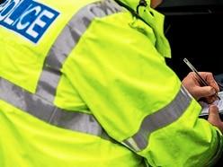 Jewellery and money stolen in Telford house burglary