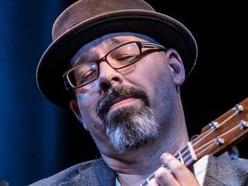 Shrewsbury ukulele festival is sell-out event
