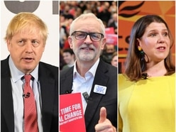 How the Tory, Labour and Lib Dem manifestos compare and contrast
