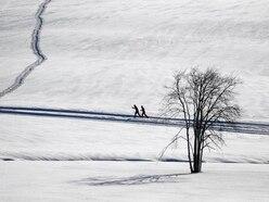 Snowed-in Austrian nuns staying put