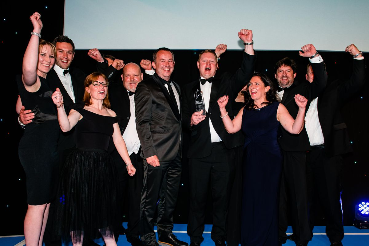Young Business of The Year: Beaver Bridges