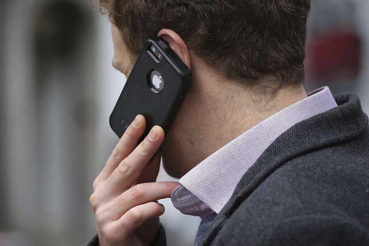 'Not fit for purpose': MP Owen Paterson's fury at Shropshire mobile phone signal blips