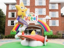 CBeebies Land Hotel at Alton Towers opens