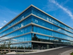 We take a look around Audi's new design centre