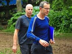 Calls to knight hero Thai cave rescuers