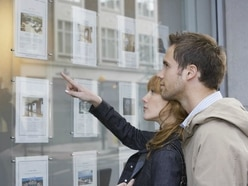 Shropshire and Mid Wales property price rises buck national trend