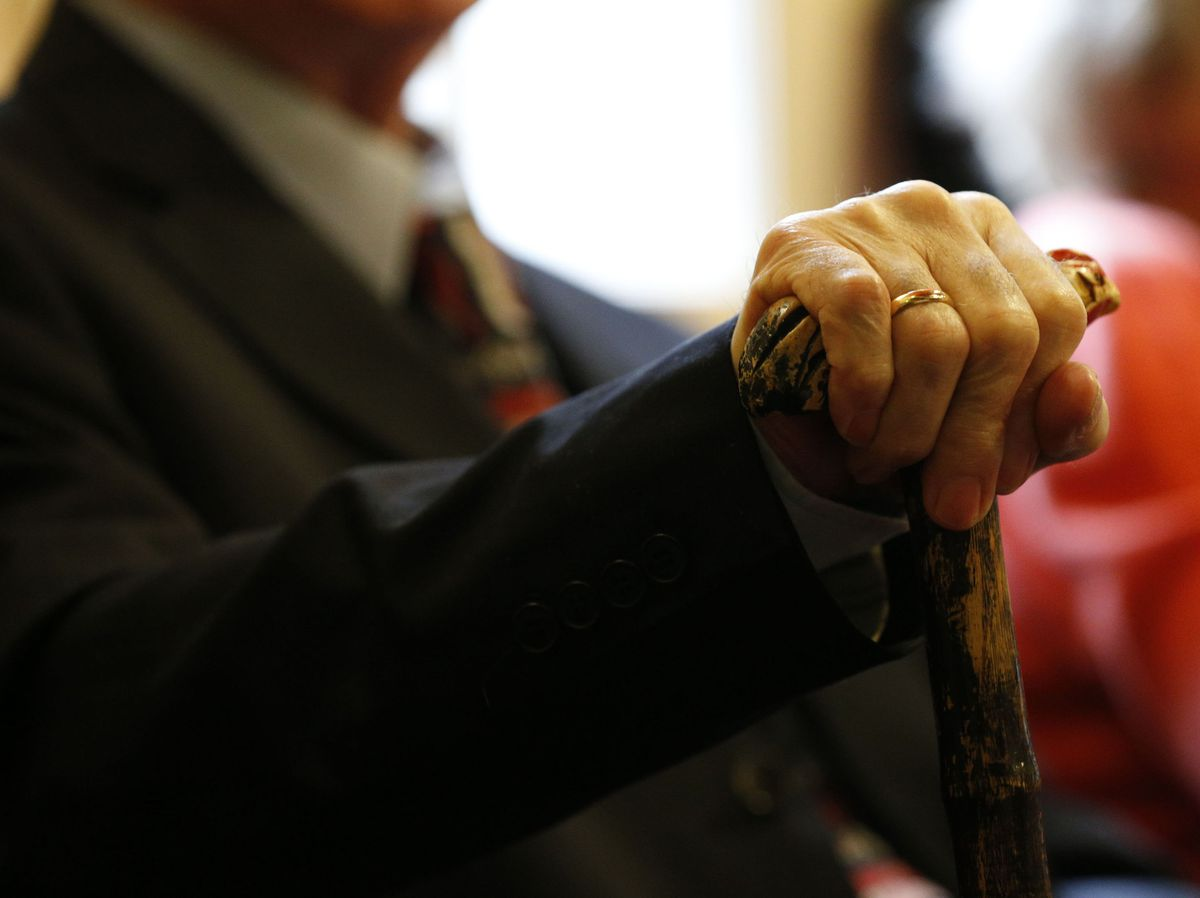 The latest figures show that care homes are continuing to suffer as a result of the outbreak