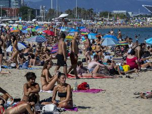 Holidays to Spain could restart in June