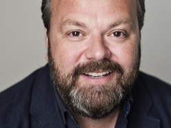 Hal Cruttenden, Lost Voice Guy and Angelos Epithemiou, Sutton Coldfield Town Hall - review