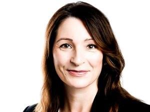 Julia Fitzsimmons