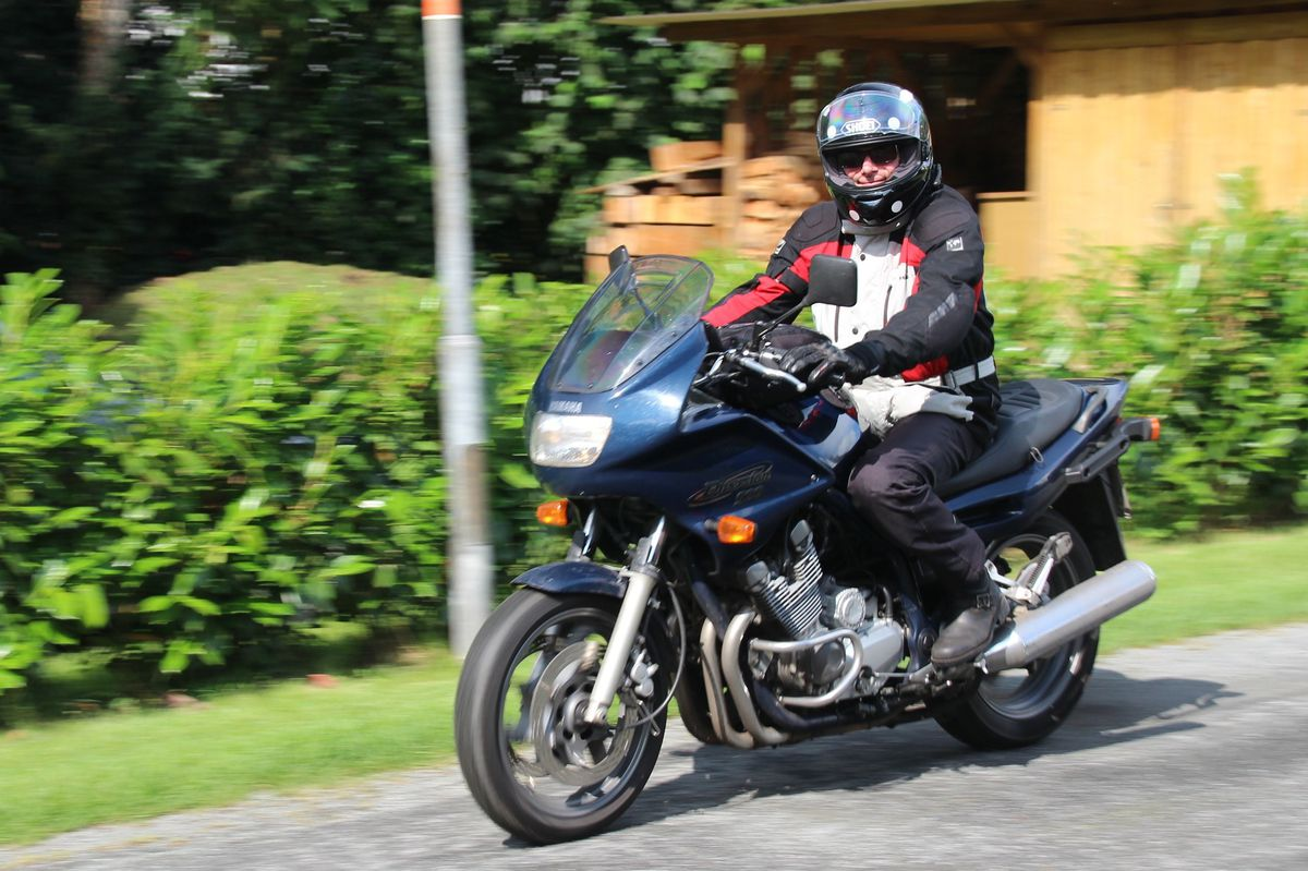 Motorcyclists  are among the most vulnerable out our roads