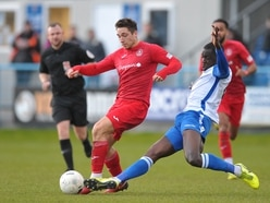 Telford will not ease up on play-off push
