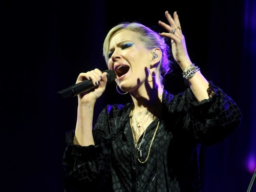 Dido brings headline tour to Arena Birmingham - in pictures