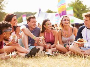 Telford Food Festival