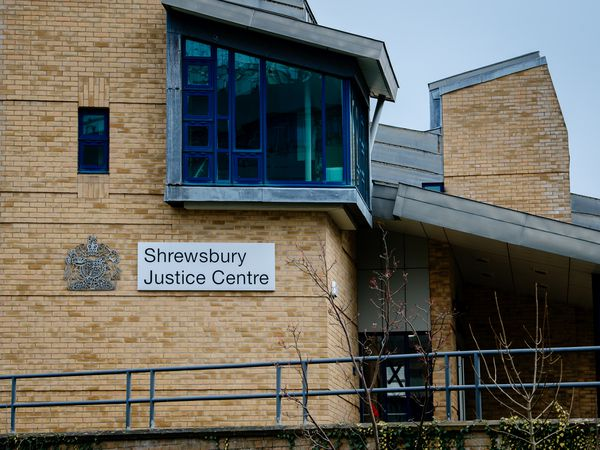 Shrewsbury Crown Court