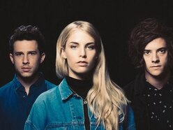 London Grammar talk ahead of Birmingham show