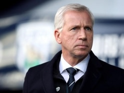 Pardew feels the frustration as West Brom's plight worsens
