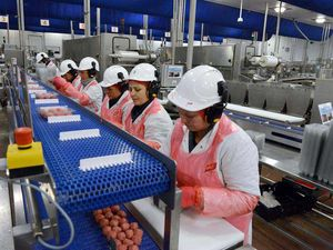 400 jobs to be created at Shrewsbury food site