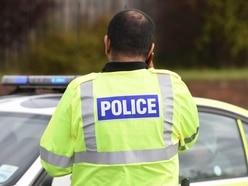 80mph driver narrowly avoids road ban