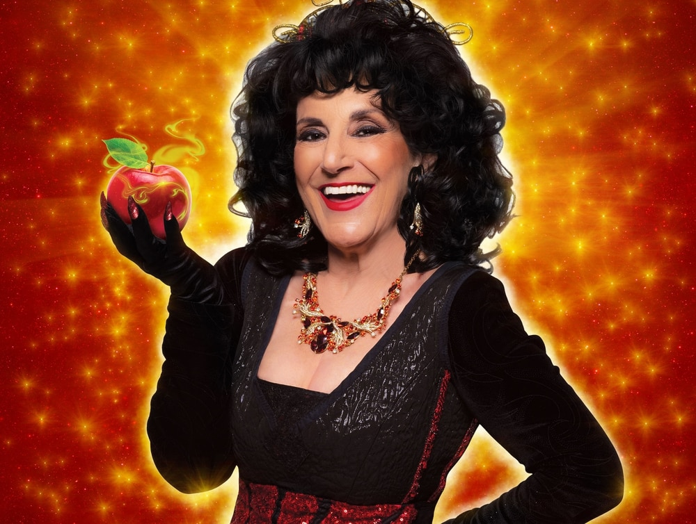 Cast Announced For Snow White And The Seven Dwarfs At Birmingham