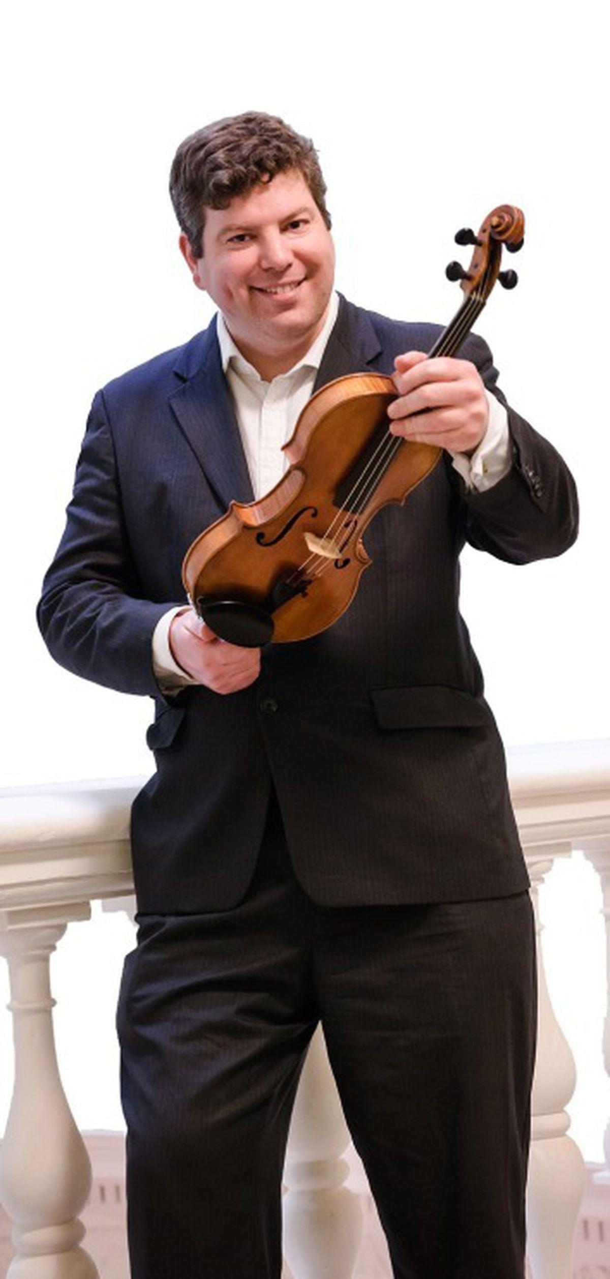 Benjamin Hebbert