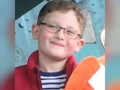 'You should never have to bury your own child': Archie Spriggs' dad tells of his devastation