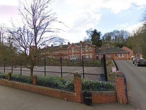 Coalbrookdale and Ironbridge C of E Primary School