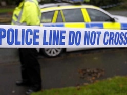 Witness appeal after pair assault and rob security guard in Shrewsbury