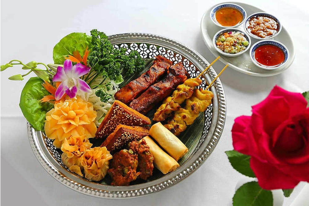 Thai Food Shrewsbury