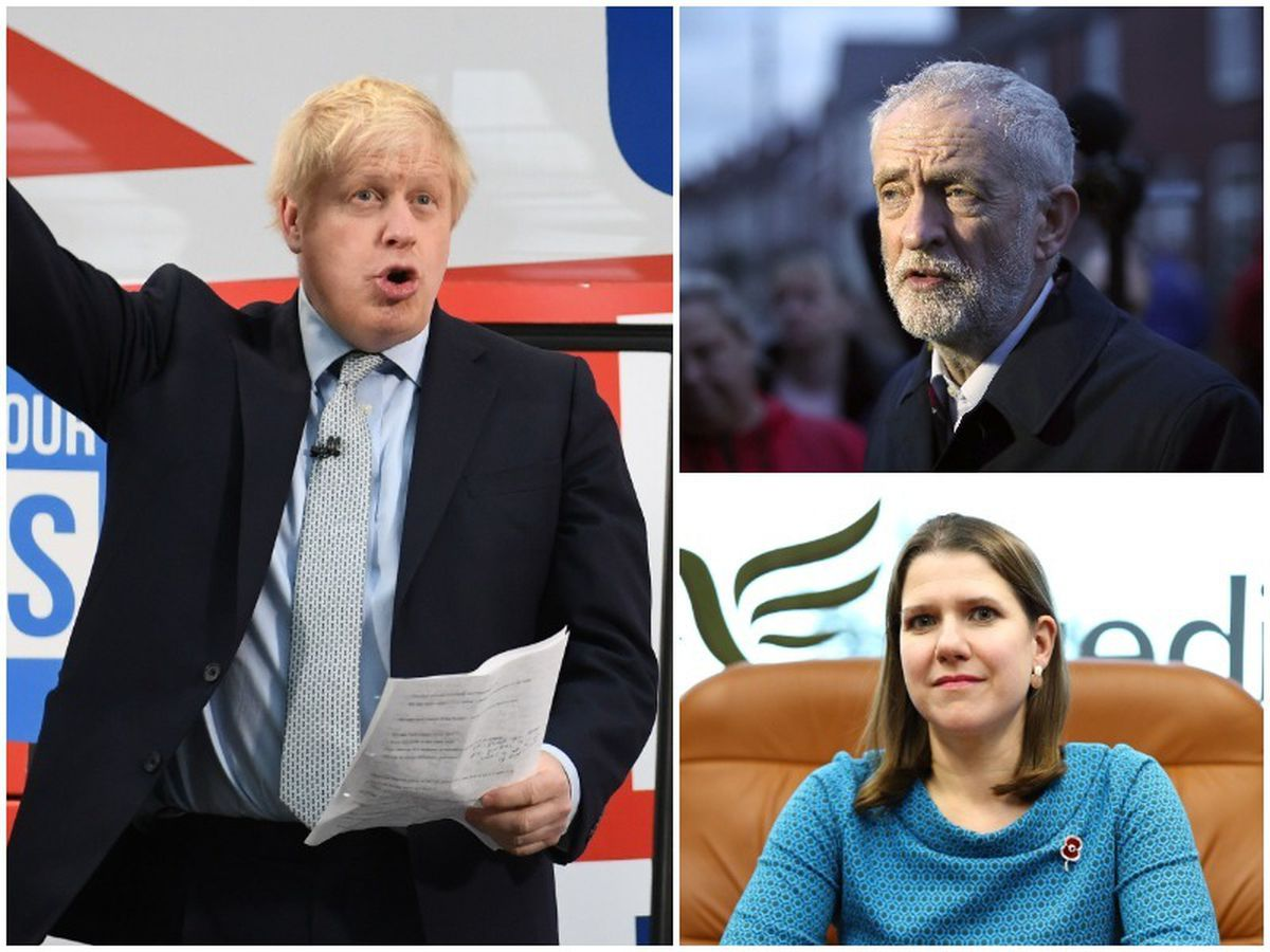 Have you been enthralled by the general election campaign?
