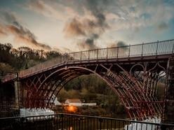 Expert to give talk on Iron Bridge history