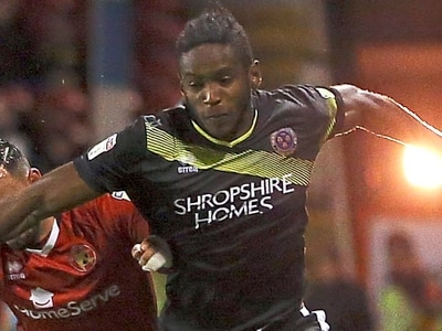 Shrewsbury v Sunderland preview: Omar Beckles is determined to pass Black Cats test