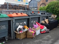 'Appalling': Campaign group criticises Shropshire recycling bank closures