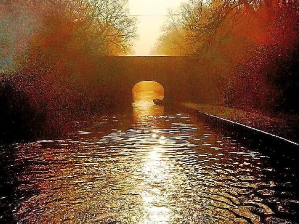 Shropshire Union Canal getting £600,000 winter makeover